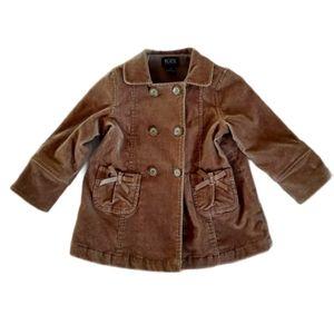 4/$20 Corduroy Jacket